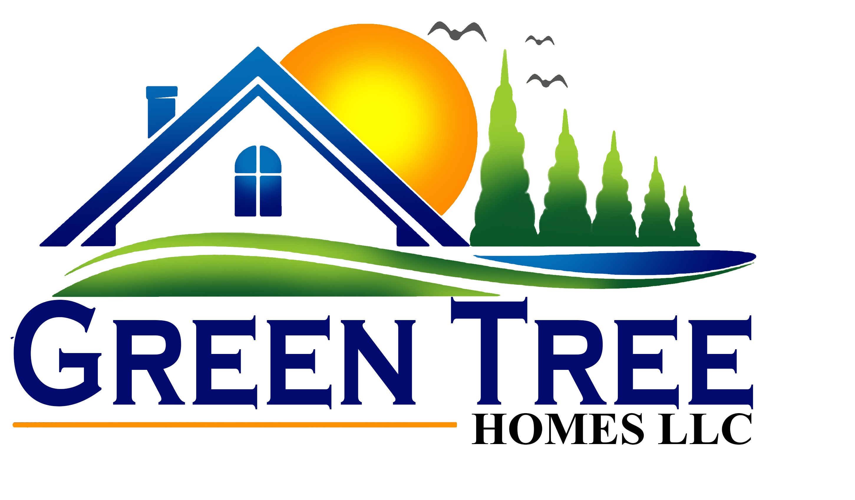 Green Tree Homes LLC